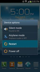 how to take safe mode on android how to turn on safe mode samsung galaxy s3