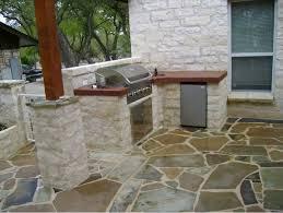 outdoor kitchen countertop ideas outdoor countertop ideas garden design