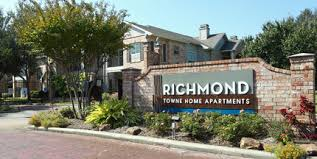 homes with in apartments richmond towne homes rentals houston tx apartments com