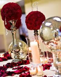 Carnation Flower Ball Centerpiece by Sacramento Wedding Flowers Melissa And Danny At The Sacramento