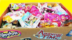toys blind bag box shopkins tsum tsum