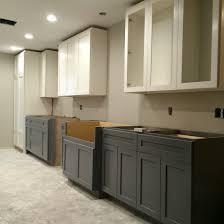 painting oak kitchen cabinets cream coffee table ideas for painting kitchen cabinets pictures from