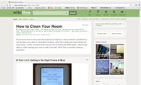 how to clean your house for kids 11 steps with pictures