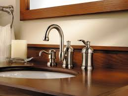 widespread bathroom sink faucet popular widespread bathroom