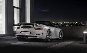 porsche 911 carrera gts black techart announces upgrades for new porsche 911 gts performancedrive