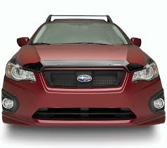 red subaru crosstrek shop genuine 2013 subaru crosstrek accessories subaru of america