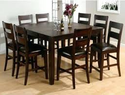 Extending Dining Table And 8 Chairs Dining Tables With 8 Chairs Dining Table 8 Chairs Set Large Round