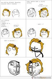 Funny Meme Comics - meme comics hey wanna hear a dirty story
