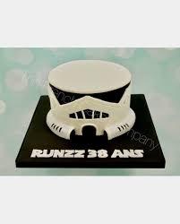 star wars stormtrooper b u0026w the french cake company