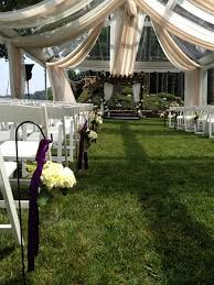 wedding flowers rochester ny 47 best church decor images on wedding aisles