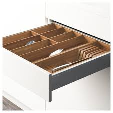 Knife And Fork Drawer Insert Variera Knife Tray Ikea
