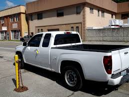 pre owned 2010 chevrolet colorado work truck truck extended cab in