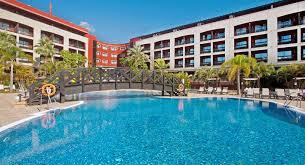 barceló marbella hotel in marbella barcelo com