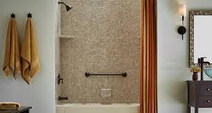 Bath To Shower Conversions Tub To Shower Conversion Bathwraps