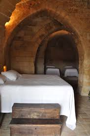 Il Sextantio Hotel Sleeping In A Cave In Matera Italy