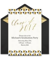 free grad invitations graduation invites punchbowl