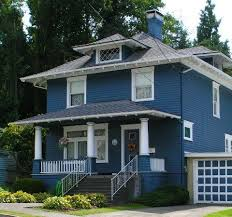 11 best american foursquare paint u0026 porches images on pinterest