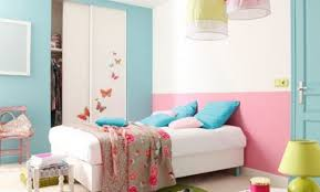 chambre zoe chambre turquoise et lzzy co