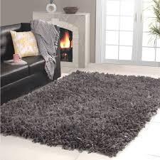5x8 Kitchen Rugs Affinity Home Collection Cozy Shag Area Rug 5 U0027 X 8 U0027 5 U0027 X 8