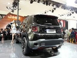 purple jeep renegade jeep wrangler u0026 jeep renegade apollo edition live