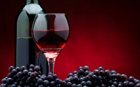 types of red colors types of wine grape wine