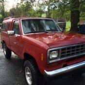 1986 ford ranger 4x4 1986 ford ranger 2wd six bed no reserve for sale photos