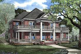 Southern Style Homes by Southern Style House Plan 3 Beds 3 50 Baths 3556 Sq Ft Plan 17 247