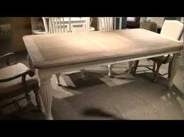Coventry Dining Table Coventry Rectangular Leg Dining Table By Riverside Furniture