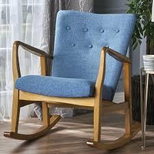rocking chair fabric rocking chair u2013 monplancul info