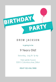 free printable boy birthday invitation templates greetings island