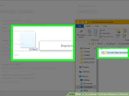 dropbox youtube download 3 ways to download youtube videos in chrome wikihow