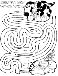 beautiful safety coloring pages 63 remodel coloring kids