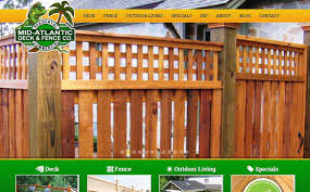 fence installation faqs mid atlantic deck u0026 fence