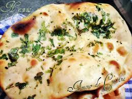 cuisine indienne naan naans indien amour de cuisine