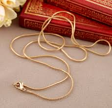 long necklace chain wholesale images Fashion accessories all match chain women 39 s design long necklace jpg