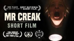 Short Scary Halloween Poems Mr Creak Award Winning Short Horror Film Youtube