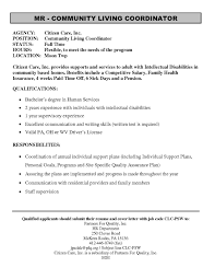 Child Care Cover Letter For Resume Care Giver Cover Letter Gallery Cover Letter Ideas