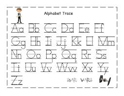 free printable word tracing sheets preschool letter a tracing worksheets worksheets for all download