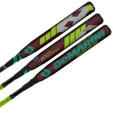 best softball bat 2016 demarini cf8 the best fast pitch softball bat series review