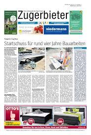 Traumk Hen G Stig Zugerbieter 20170621 By Zuger Presse Zugerbieter Issuu