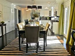 dining table agreeable woven traditional rug dining room dining