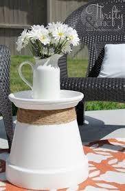 patio side table ideas diy patio side table ideas sg2015