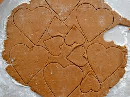lebkuchen german gingerbread the hungry traveler