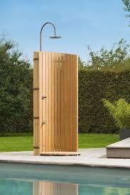 box doccia da esterno doccia per giardino idee creative e innovative sulla casa e l