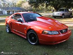 2004 ford mustang gt 2004 ford mustang gt id 14441