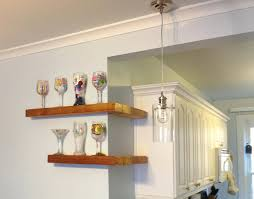 wooden wall shelves beautiful modern cube shelving ideal in the