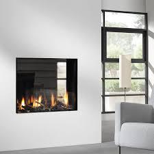 Gas Fireplace Flue by Balanced Flue Gas Fireplace I Double Sided Fire