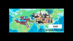 Present Day Ottoman Empire Kingdoms Of Edom To Present Day Origin Of The Part 3