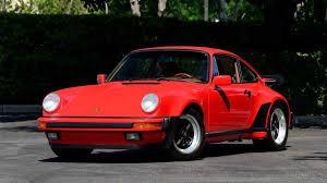 porsche 911 whale tail turbo 1988 porsche 911 turbo coupe f76 monterey 2016