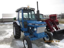 ford 6510 cab tractor landwirtschaft pinterest tractor ford